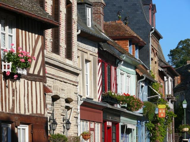 Normandie - Calvados