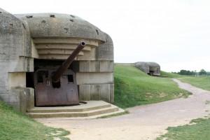 Longues-sur-Mer_Battery